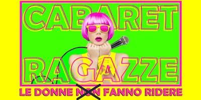 Cabaret Ragazze