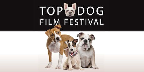 Top Dog Film Festival - Rosebud Peninsula Cinemas Sun 11 Aug tickets
