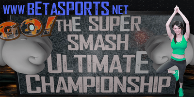 bEta Sport's Super Smash Ultimate Championship Series I