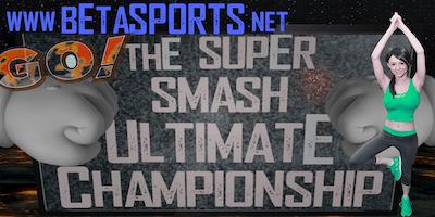 bEta Sport's Super Smash Ultimate Championship Series I