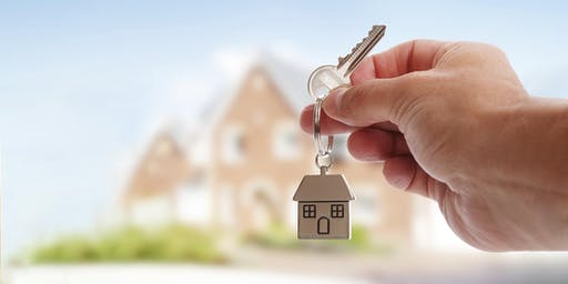 First-Time HomeBuyer - FREE Info Session - September 21
