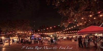 VENDORS - Latin Roots Music & Food Fest