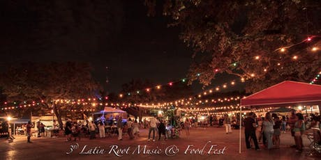 VENDORS - Latin Roots Music & Food Fest tickets