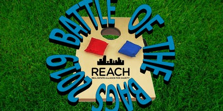 REACH Battle of the Bags 2019 tickets