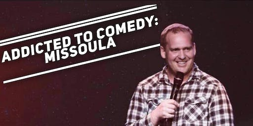 Addicted to Comedy