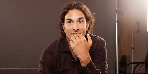 The Comedy Studio Presents - Gary Gulman! Night 1!