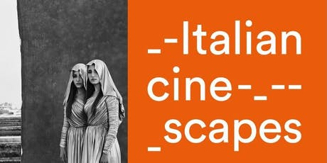 Italian Cine-scapes #2 tickets