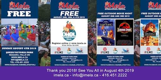 i Mela - International Festival