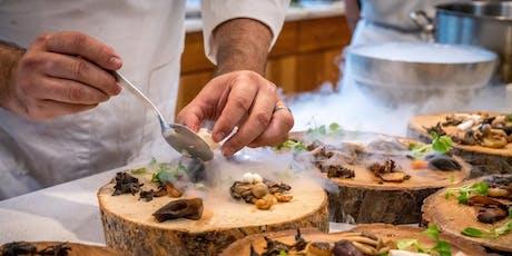 QTIC Cookery Program - Brisbane tickets