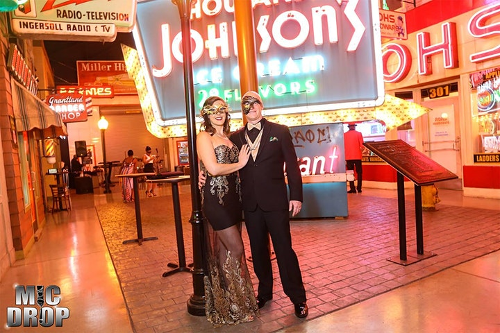 Adult Prom Cincy World Party Edition image