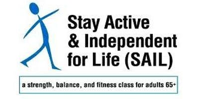 SAIL Instructor Training