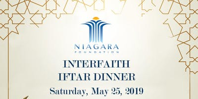 Annual Interfaith  Iftar Dinner