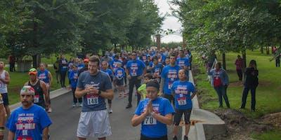 Santa Maria 5K Run/Walk