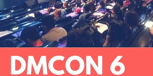 DMCON 6 The 6th Digital Marketing Conference Philippines 2019