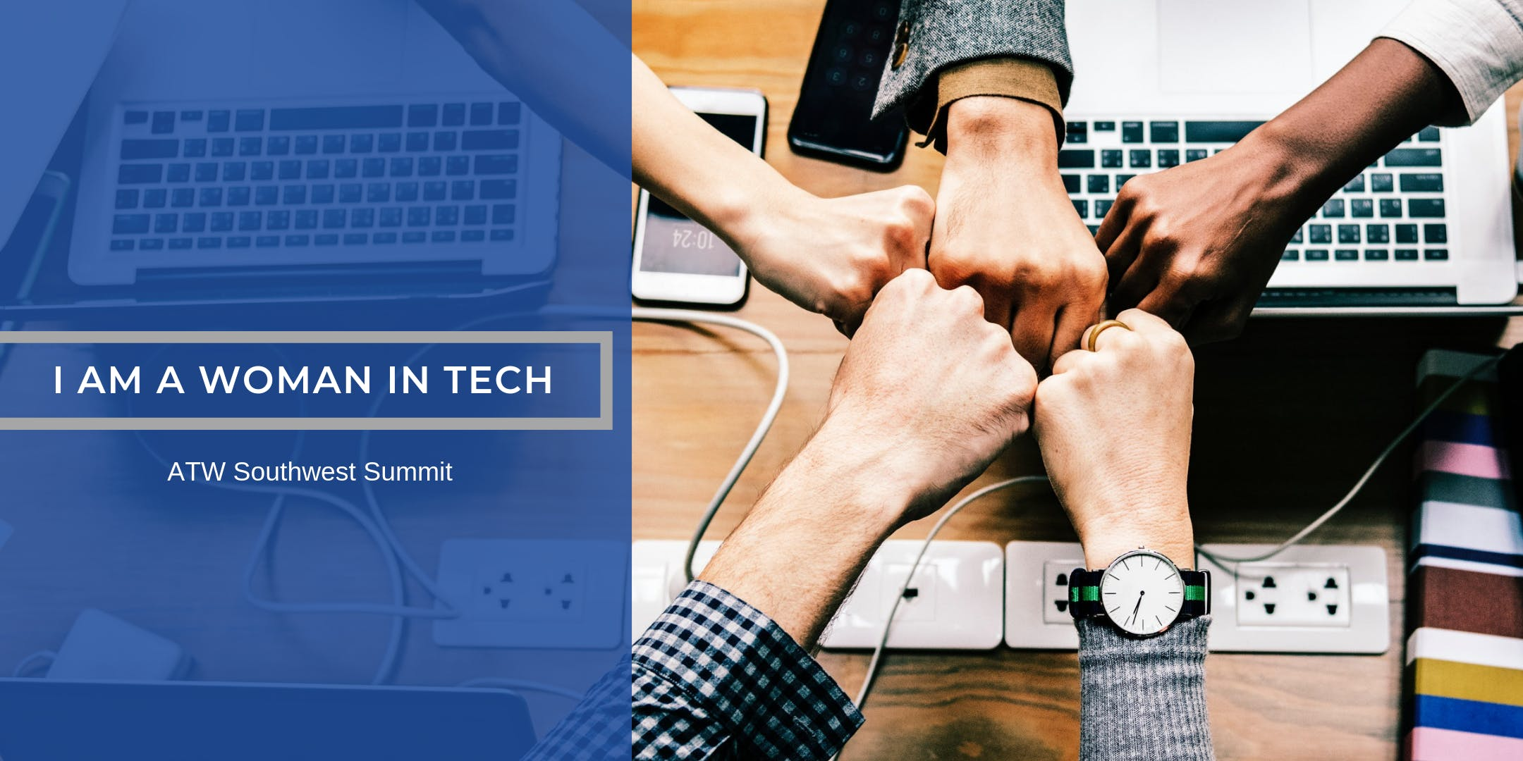 3rd Annual Alliance of Technology and Women - Southwest Summit