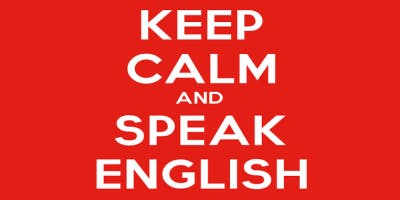 Partagez l'anglais (FREE English conversation - adults) Le Gosier/Montauban