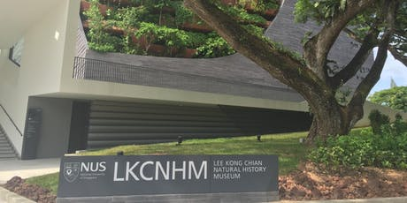 MacPherson: Dinosaur Tour at LKC Natural History Museum - Jun 20 (Thur) tickets