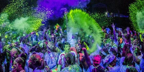 Louisville Glow Run tickets