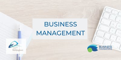 Managing People in a Small Business