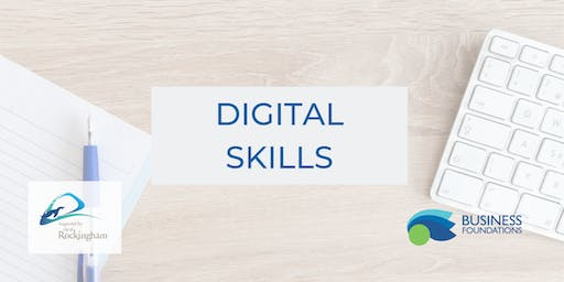 Digital Tools for Small Business  - Improve your productivity and promotional strategies using free online tools