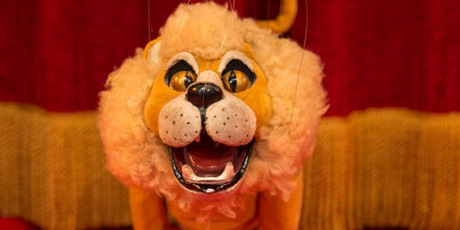 Bob Baker Marionette Theater's Circus Show