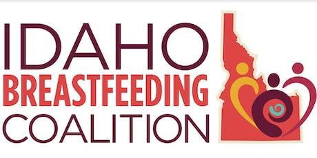 2019 Idaho Breastfeeding Summit tickets