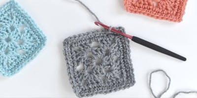 Beginner's Crochet - Learn how to create a blanket