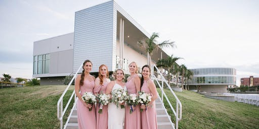 Vendor Registration for Madeira Beach Bridal Stroll