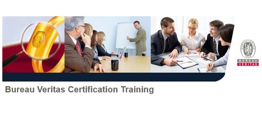 ISO 9001:2015 Awareness Course (Sydney 14 October 2019)