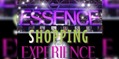 Essence Shopping Experince