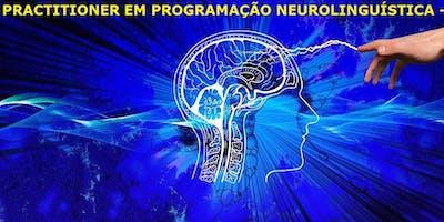 PRACTITIONER EM PROGRAMAÇÃO NEUROLINGUÍSTICA – PNL