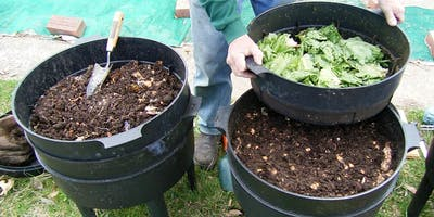 Composting and Worm Farming Workshop - 12 October 2019