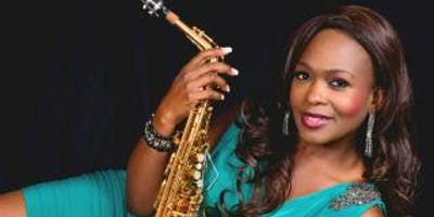 Jeanette Harris Live! A Jazzy Experience