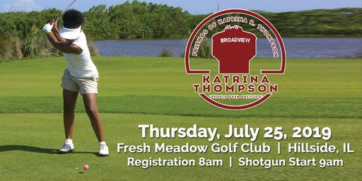 Friends of Katrina Thompson 1st Annual Golf Outing