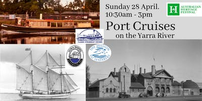 Maritime Heritage Port Cruises