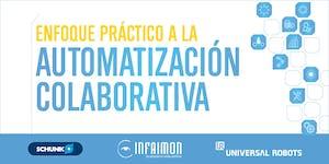 Enfoque Práctico a la Automatización Colaborativa,...