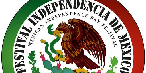 Mexican Independence Day - Festival Independencia de Mexico