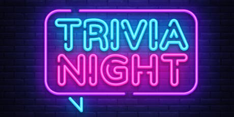Weekly Team Trivia in Germantown! tickets