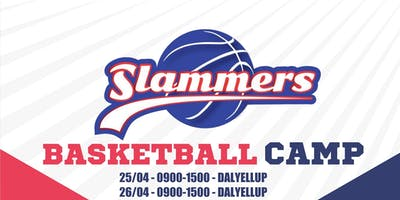Basketball South West Roadshow Camp - Dalyellup - Camp 1