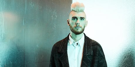 Colton Dixon - Live in Concert tickets