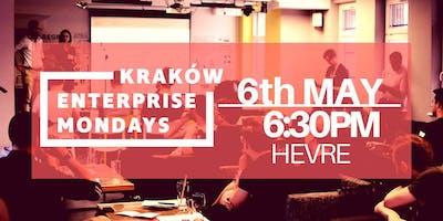 Kraków Enterprise Mondays #24