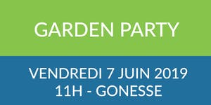 Garden Party du Grand Roissy 2019