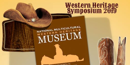 Western Heritage Symposium with Filmmaker Michael Aku RoDriguez