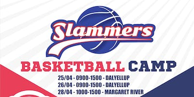 Basketball South West Roadshow Camp - Margaret River - Camp 1
