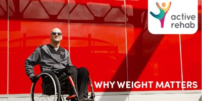 Why Weight Matters