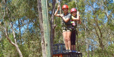ADVENTURE DAYS - JULY SCHOOL HOLIDAYS - WEEK 1  tickets