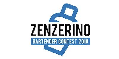 ZENZERINO BARTENDER CONTEST 2019