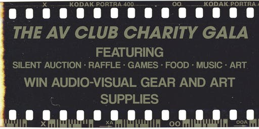 AV Club Charity Gala