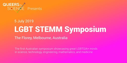 LGBT STEMM Day Symposium