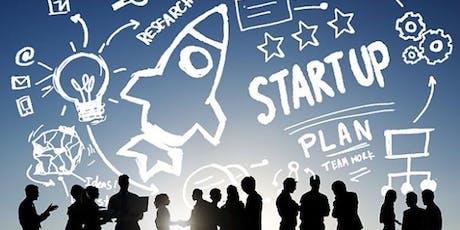 Entrepreneurs Assembly Startup Incubator Roundtable - Las Vegas tickets
